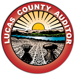 Lucas County Auditor Seal